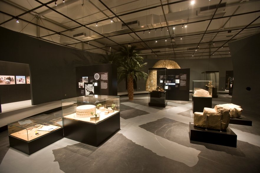 Al Ain Museum-16