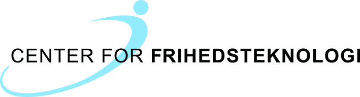 Center for Frihedsteknologi logo